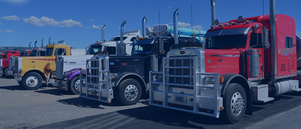 Trucking Transportation Brokers