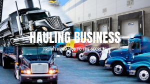 Freight Broker Related Services