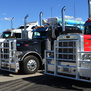 Transportation Freight Broker Services